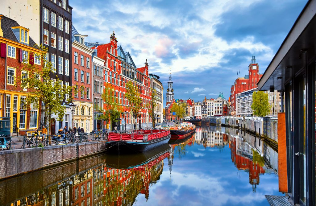 Quades Amsterdam Sales Recruitment Freelance IT