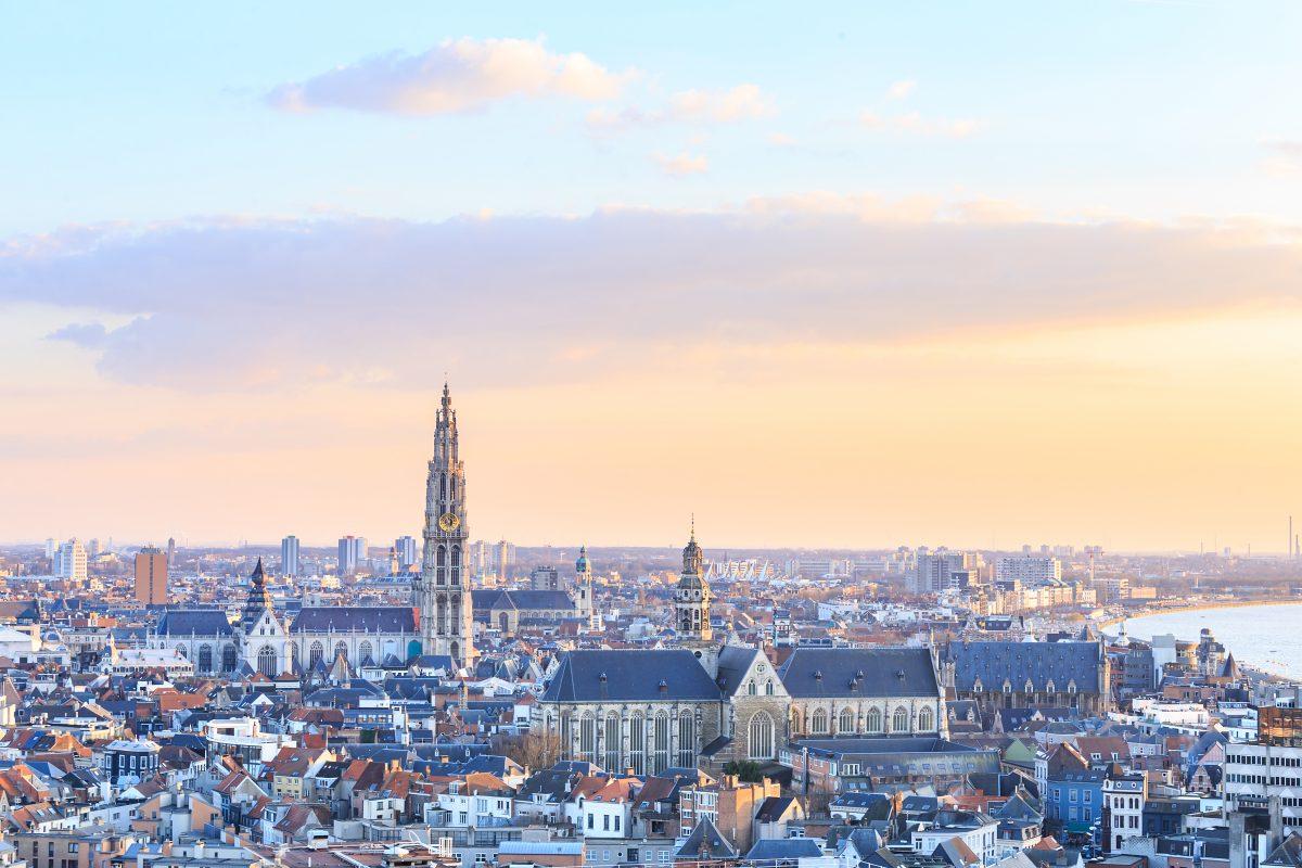 Freelance IT Recruitment Recruiters Antwerpen Belgie