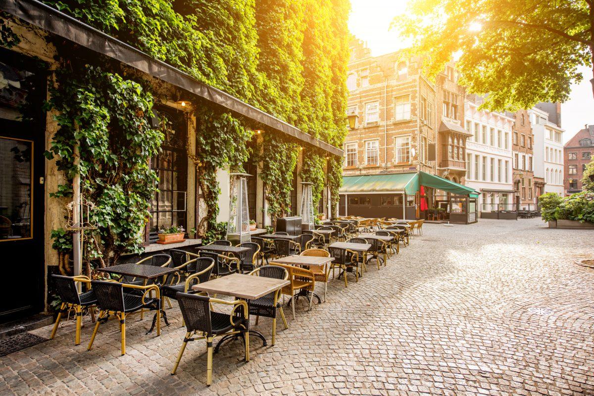 IT Recruitment België Antwerpen